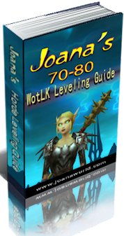 WOW Horde Leveling 1-80 Guide and Tips