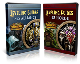 Dugi Alliance Leveling Guide