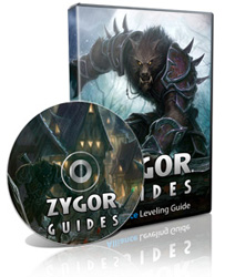 Zygor Alliance Leveling Guide
