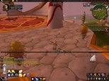 Level 10 Horde Blood Elf Padalin