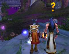 WOW Leveling Strategies