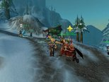 Leading up to Ironforge!