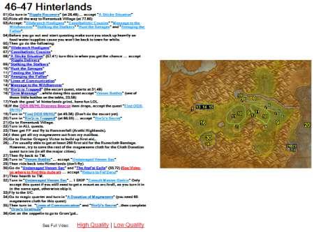 Mining warcraft leveling guide [] graham plans.