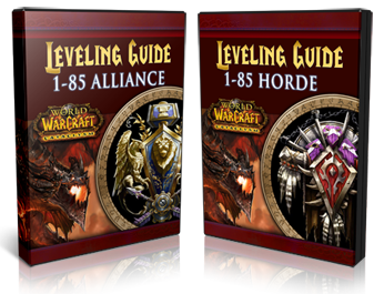 WoW Leveling Guides - Dugi's